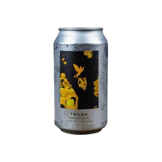Cerveja Trilha Mamangava, 350ml