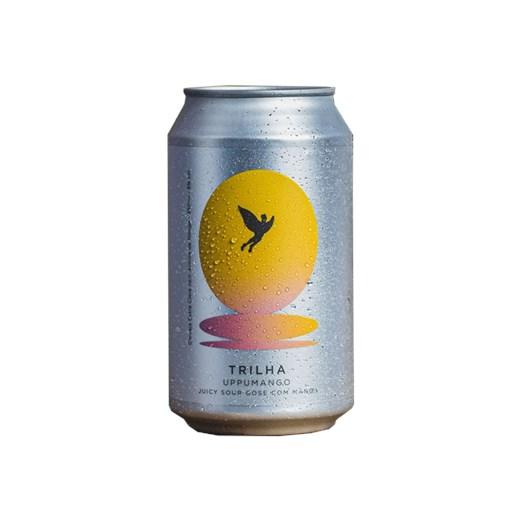 Cerveja Trilha Uppumango, 350ml