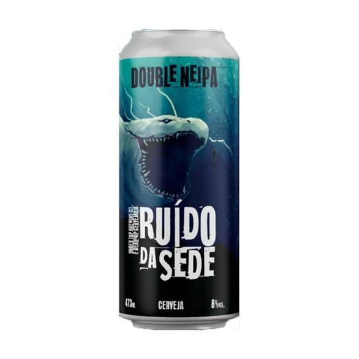 Cerveja Under Tap Ruído da Sede, 473ml
