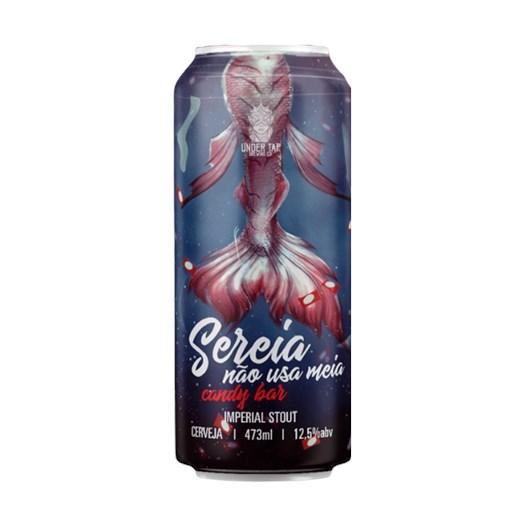 Cerveja Under Tap Sereia Não Usa Meia - Candy Bar, 473ml