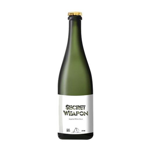 Cerveja Vintage Secret Weapon, 350ml