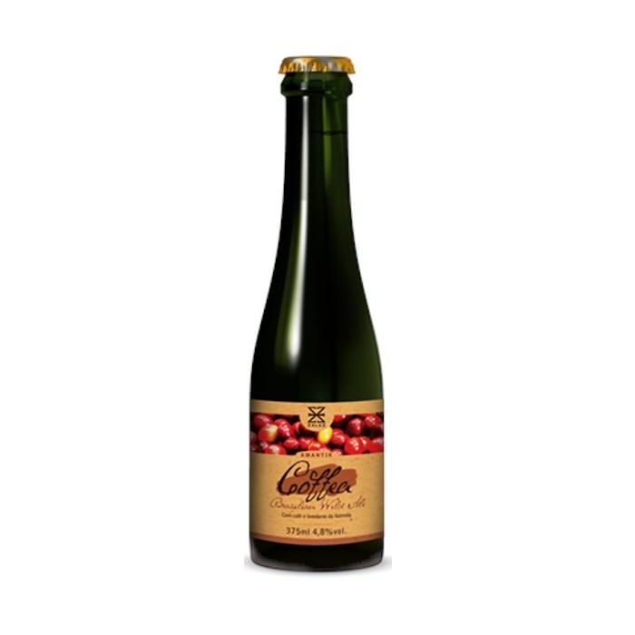 Cerveja ZalaZ Amantik Coffea (2020), 375ml