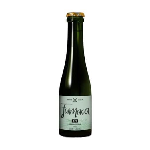 Cerveja ZalaZ Fumaça - Spontaneus #9, 375ml