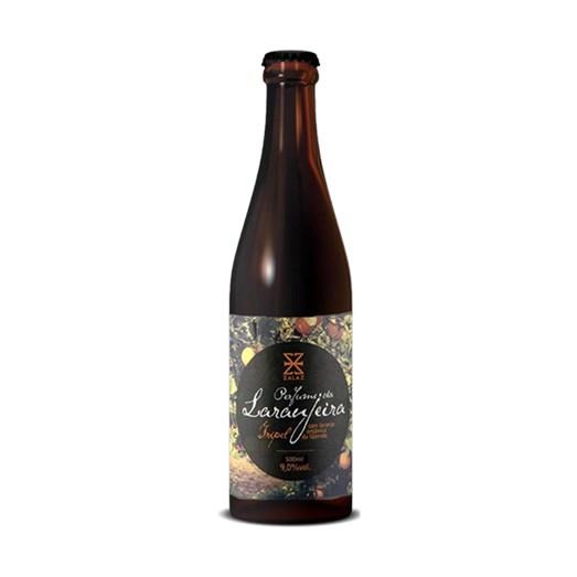 Cerveja ZalaZ Perfume da Laranjeira 2020, 500ml