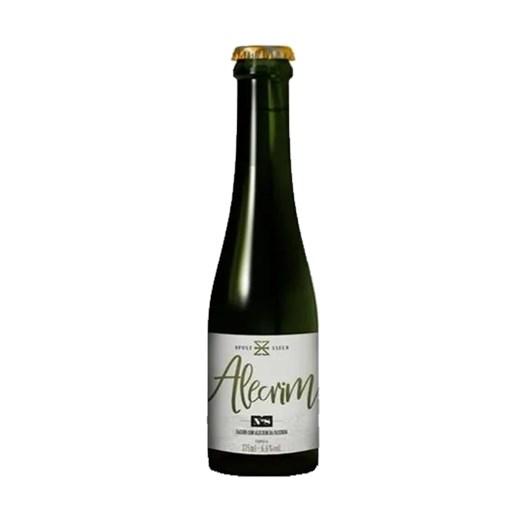 Cerveja ZalaZ Spontaneus #8 - Alecrim, 375ml