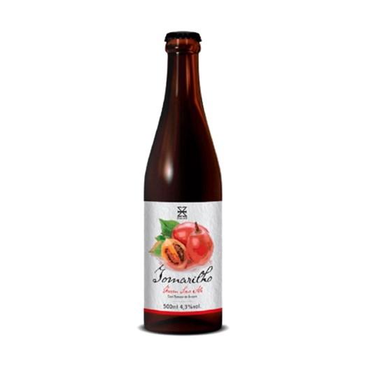Cerveja ZalaZ Tomarilho 2021, 500ml