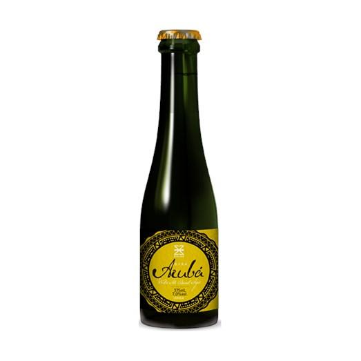 Cerveja ZalaZ Ybyrá Aiuba, 375ml