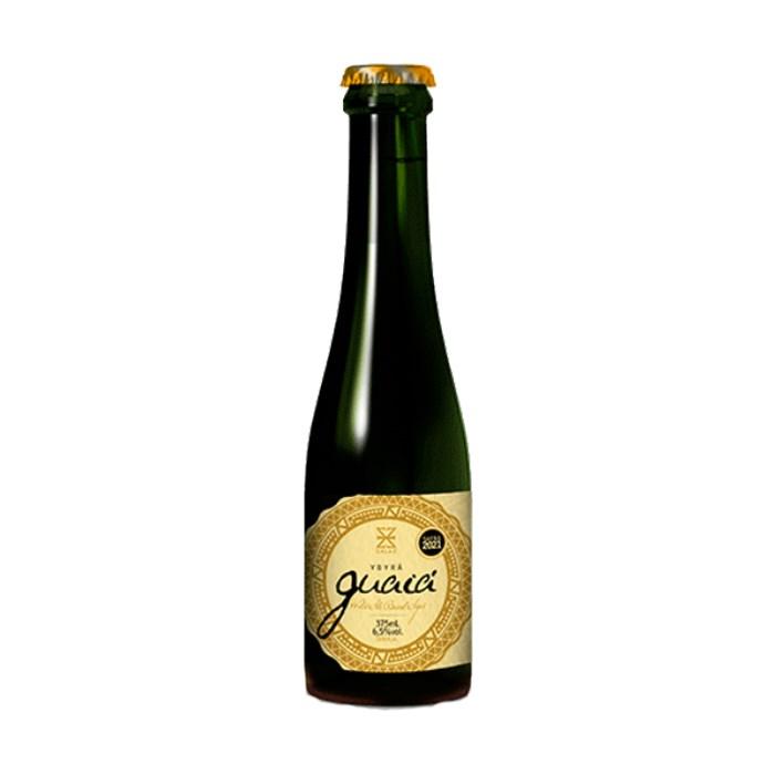 Cerveja ZalaZ Ybyrá Guaiá 2021, 375ml