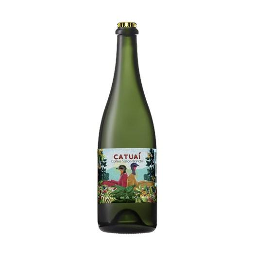 Cerveja Zapata Catuaí Coffee Saison, 375ml