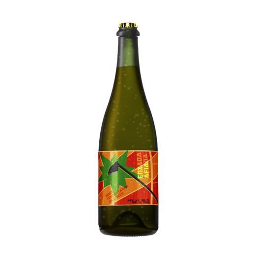 Cerveja Zapata Enxada Afiada, 375ml