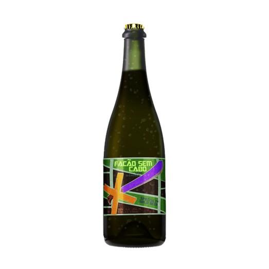 Cerveja Zapata Facão Sem Cabo, 375ml