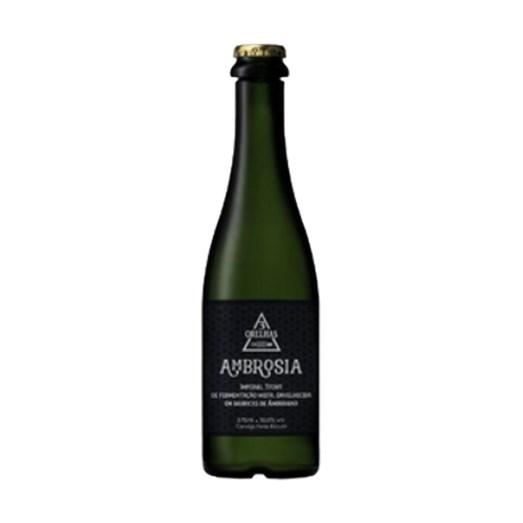 [PRÉ-VENDA] Cerveja 3 Orelhas Ambrosia, 375ml